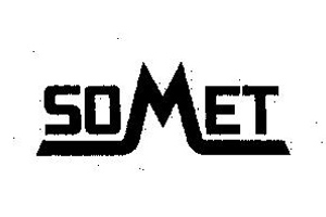 Somet Spare Parts